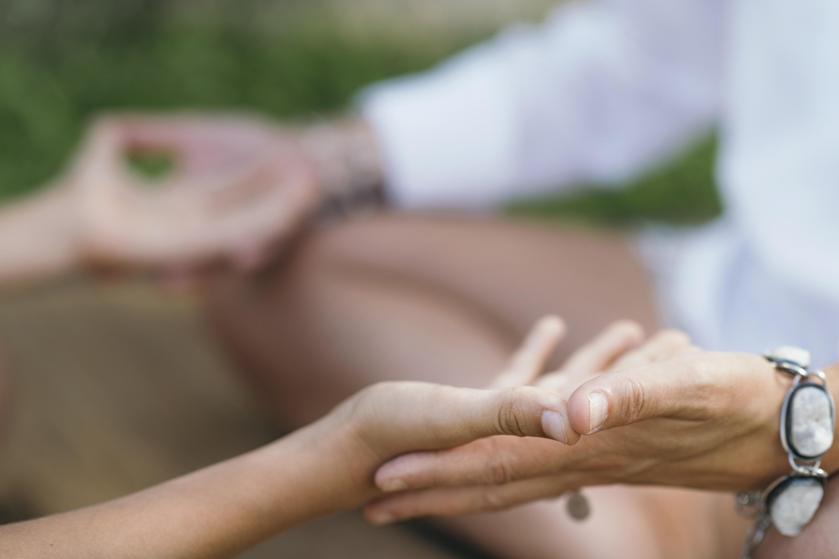 ליווי רוחני לנשים המתמודדות עם סרטן השד